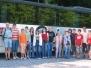 Besuch beim SSV Ittersbach-Auerbach 2007
